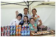 Wendover FC Football Tournament Sun 5-6-2005.