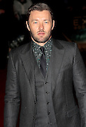 Dec 3, 2014 - Exodus: Gods And Kings World Premiere - VIP Red Carpet Arrivals at Odeon,  Leicester Square, London<br /> <br /> Pictured: Joel Edgerton<br /> ©Exclusivepix Media