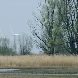 Natuurmonumenten in Flevoland