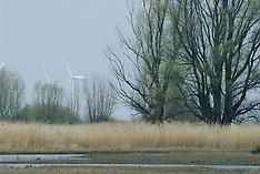 Harderhoek, Natuurmonumenten, Biddinghuizen, Dronten, Flevoland, Netherlands