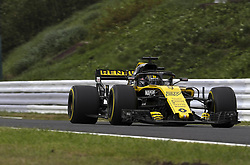 October 6, 2018 - Suzuka, Japan - Motorsports: FIA Formula One World Championship 2018, Grand Prix of Japan, .World Championship 2018 Grand Prix Japan#27 Nico Hülkenberg (Renault Sport F1 Team) (Credit Image: © Hoch Zwei via ZUMA Wire)