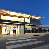 Kwinana-Shopping Centre Opening-15 Nov 12
