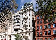 Folger Building Washington DC Photography
