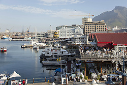 June 3, 2016 - Victoria & Alfred Waterfront,  Cape Town, Western Cape, South Africa (Credit Image: © AGF via ZUMA Press)