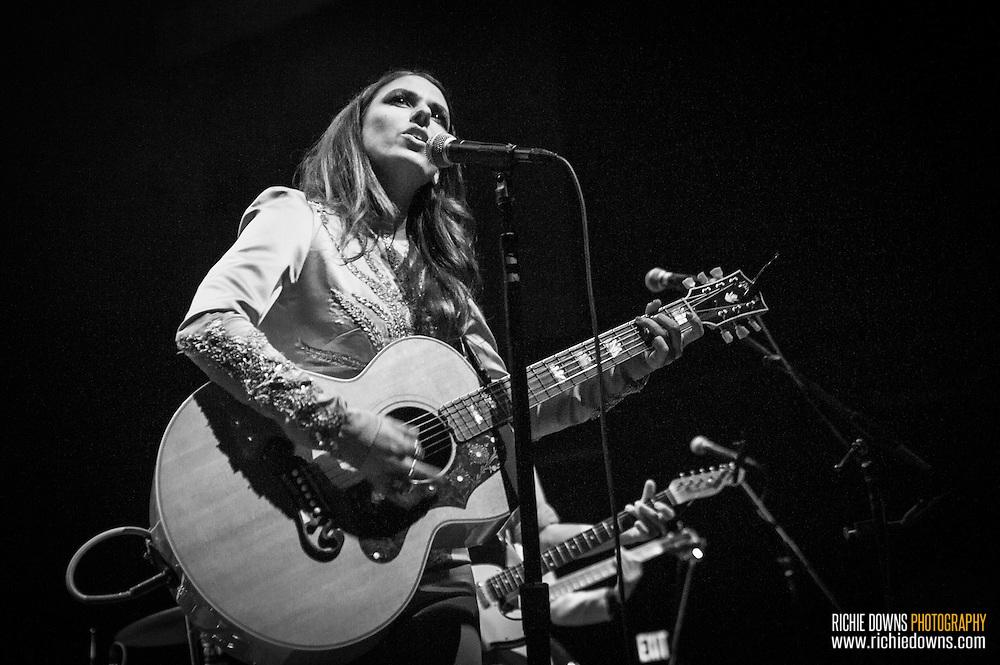Escondito performs at 930 Club in Washington, DC on 03/01/2016 (Photos Copyright © Richie Downs).