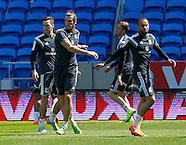 Wales Training 110615