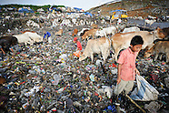Trash Mountain, Makassar