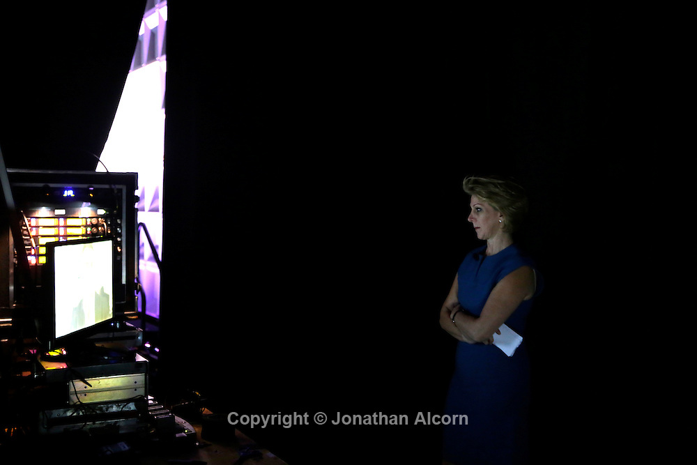 The Grill 2014 photos by Jonathan Alcorn/JTA