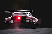 May 4-6 2018: IMSA Weathertech Mid Ohio. 911 Porsche GT Team, Porsche 911 RSR, Patrick Pilet, Nick Tandy