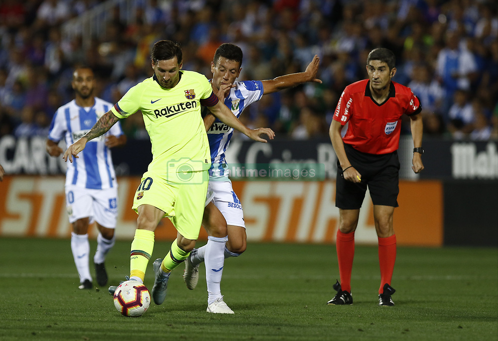 صور مباراة : ليغانيس - برشلونة 2-1 ( 26-09-2018 ) 20180926-zaa-s197-152