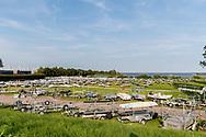 2017 World Championship Laser Radial under 21-Medemblik-The Netherlands