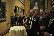 DAVID CAMPBELL; , Rothschild Wealth Management & Trust  and David Campbell  host a party to celebrate the publication of <br /> 'Made in Britain' -The Men and Women Who Shaped the Modern World by Adrian Sykes. National Portrait Gallery. London. 9 November 2011 <br /> <br /> <br />  , -DO NOT ARCHIVE-© Copyright Photograph by Dafydd Jones. 248 Clapham Rd. London SW9 0PZ. Tel 0207 820 0771. www.dafjones.com.