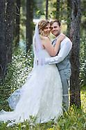 Jocelyn & Adam, Silvertip, Canmore, AB