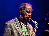 Ornette Coleman RFH London 19th June 2009