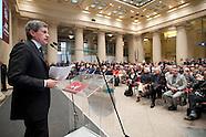 Presentation list ' Cittadini x Roma - Alemanno '