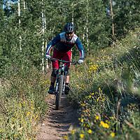 Carl's Bronson Bike Test
