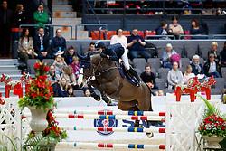 Van Der Vleuten Maikel, NED, VDL Groep Idi Utopia<br /> Gothenburg Horse Show FEI World Cups 2017<br /> © Hippo Foto - Stefan Lafrentz<br /> 24/02/17