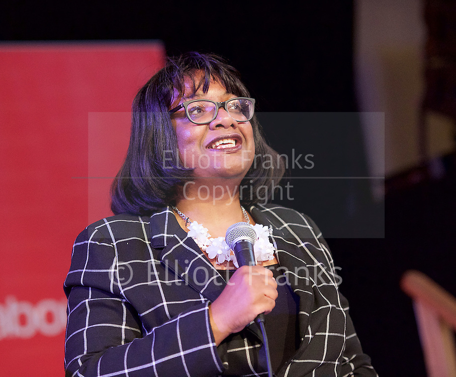London Labour Mayoral Hustings <br /> at the Camden Centre, London, Great Britain <br /> 17th June 2015 <br /> <br /> Diane Abbott <br /> <br /> Tessa Jowell<br /> <br /> Sadiq Khan London Labour Mayoral Hustings <br /> at the Camden Centre, London, Great Britain <br /> 17th June 2015 <br /> <br /> Diane Abbott <br /> <br /> <br /> Photograph by Elliott Franks <br /> Image licensed to Elliott Franks Photography Services <br /> <br /> David Lammy <br /> <br /> Gareth Thomas <br /> <br /> Christian Wolmar <br /> <br /> Photograph by Elliott Franks <br /> Image licensed to Elliott Franks Photography Services