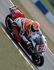 MOTO GP's 1996