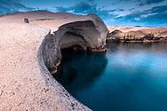 Milos Island, East Cyclades