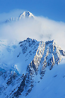 Mount Shuksan North Cascades Washington