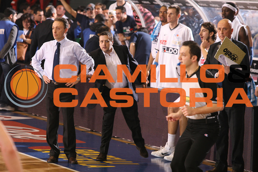 DESCRIZIONE : Napoli Lega A1 2006-07 Eldo Napoli Armani Jeans Milano <br /> GIOCATORE : Bucchi Betti <br /> SQUADRA : Eldo Napoli <br /> EVENTO : Campionato Lega A1 2006-2007 <br /> GARA : Eldo Napoli Armani Jeans Milano <br /> DATA :14/01/2007 <br /> CATEGORIA : Ritratto <br /> SPORT : Pallacanestro <br /> AUTORE : Agenzia Ciamillo-Castoria/G.Ciamillo