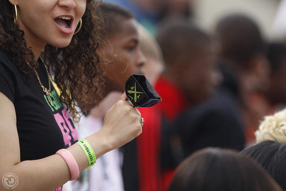 Nike Team Nationals 2011..Photograph © Ross Dettman