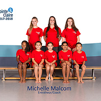 Michelle Malcolm - Group 3