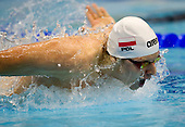 20111209 European Swimming Championships, Szczecin