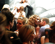 EXCLUSIVE: Heidi Klum with Vito Schnabel at 1 Oak nightclub.<br /> <br /> Pictured: Heidi Klum, Vito Schnabel and Serena Williams<br /> Ref: SPL710645  010314   EXCLUSIVE<br /> Picture by: Splash News<br /> <br /> Splash News and Pictures<br /> Los Angeles:310-821-2666<br /> New York          212-619-2666<br /> London:870-934-2666<br /> photodesk@splashnews.com