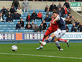 Millwall v Swindon Town