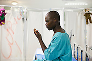 020, Ephraim Moyo, 29 Years old, Male, UCL, after.<br /> Operation Smile South Africa&rsquo;s 2015 mission to Mbombela. South Africa.<br /> <br /> (Operation Smile Photo - Zute Lightfoot)