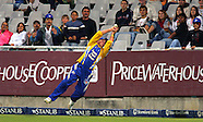 Cape Cobras vs Diamond Eagles