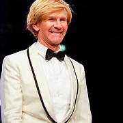 NLD/Amsterdam/20121111 - Celebrationshow Addy van den Krommenacker,  Addy van den Krommenacker