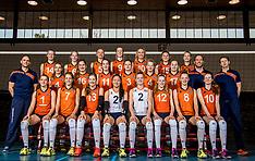 20171208 NED: Reportage pre jeugd Oranje meisjes, Arnhem
