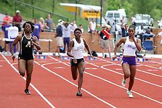 Women's 100-meter  Finals