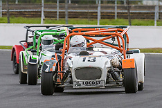Locost - Silverstone 2017