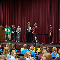 2016 UWL Battle of the Books English
