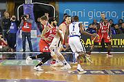 Lee Moore<br /> Germani Basket Brescia Leonessa - The Flexx Pistoia Basket<br /> Lega Basket Serie A 2016/2017<br /> PalaGeorge 08/01/2017<br /> Foto Ciamillo-Castoria
