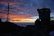 Mount Washington Observatory - October 2007