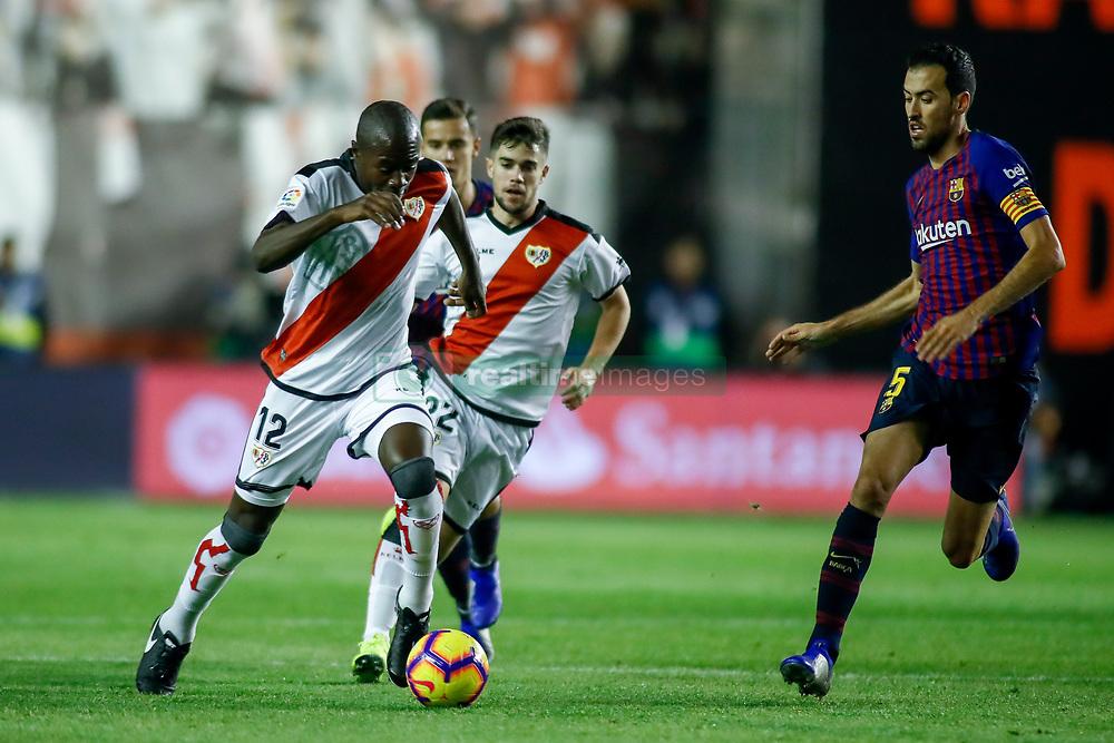 صور مباراة : رايو فاليكانو - برشلونة 2-3 ( 03-11-2018 )  20181103-zaa-a181-229