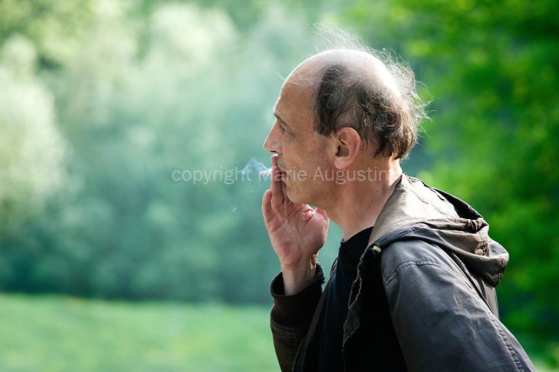 Hervé LE ROUX, réalisateur et scénariste, conseiller à la mise en scène - emergence 2011