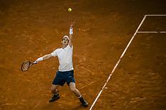 Andy Murray vs Marius Copil - 9 May 2017