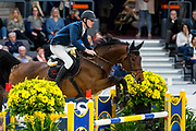 Kullo Kender - Striga<br /> Gothenburg Horse Show 2019<br /> © DigiShots