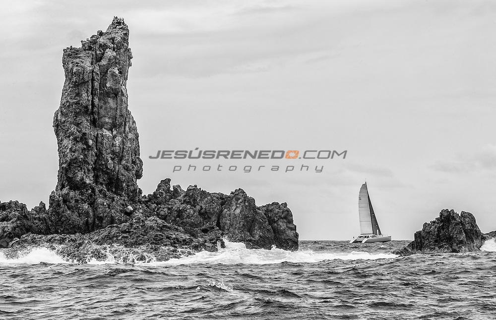 Les Voiles de Saint Barths 2015, © Jesus renedo