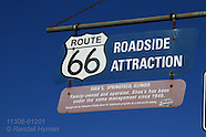 12: SPRINGFIELD ROUTE 66 ATTRACTIONS