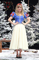 Tina O'Brien First Family Entertainment Pantomime photocall, Piccadilly Theatre, London UK, 26 November 2010: piQtured Sales: Ian@Piqtured.com +44(0)791 626 2580 (picture by Richard Goldschmidt)