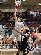 OC Women's BBall vs Texas Wesleyan - 11/20/2014