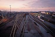 Port of Oakland, Oakland, CA