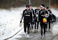 20100106 Brøndby starter træning efter vinterpausen